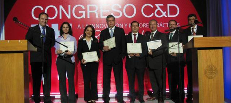 5° Congreso C&D – A la Innovación y Mejores Prácticas en RH