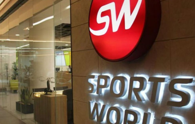Caso de Éxito Thomas – Sports World