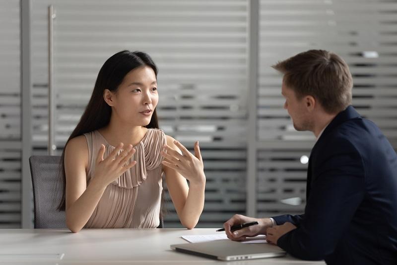 Mejores prácticas para una  experiencia positiva del candidato