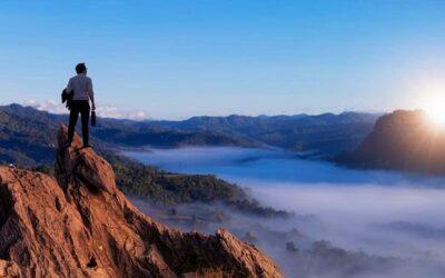 Liderando desde la Montaña Corona - Lecciones de Psicología