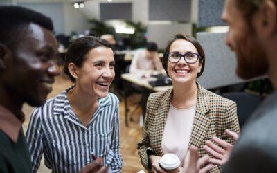 Métodos para mejorar la inclusión y la diversidad en el lugar de trabajo