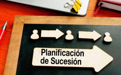 Planificación de sucesión para empresas que trabajan a distancia