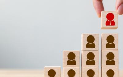 ¿Cómo crear una estrategia exitosa de gestión del talento?