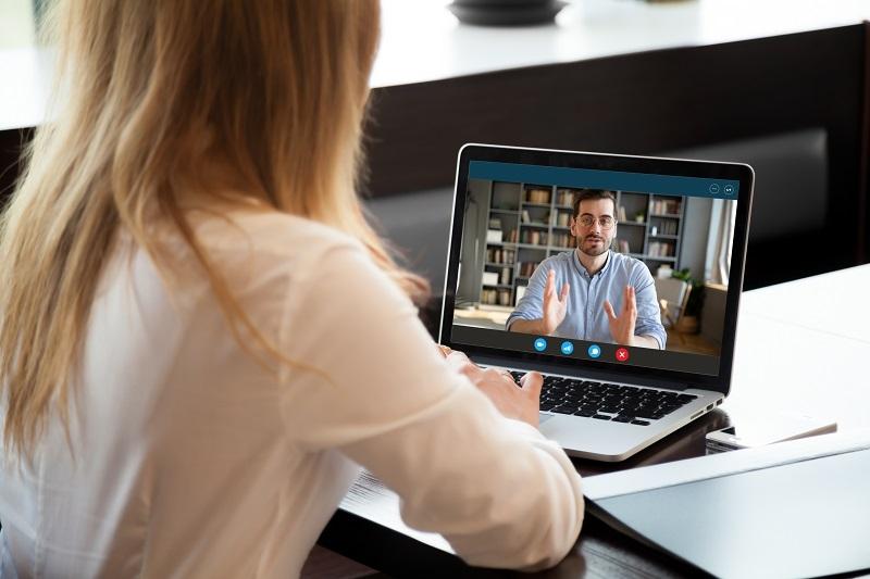 Reclutamiento virtual: lo que necesita saber
