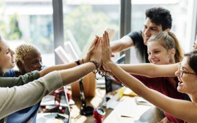 La importancia de la diversidad cultural en el lugar de trabajo