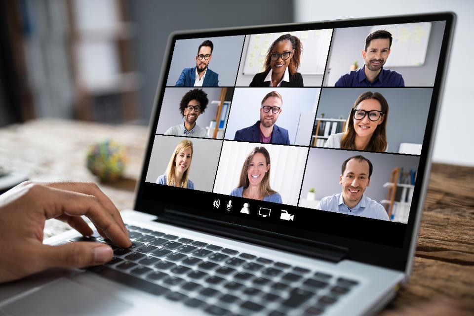 Incorporación remota: 7 consejos para recibir a sus nuevos empleados de forma remota